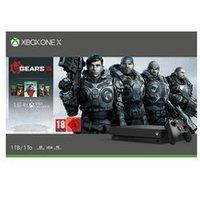 'Xbox One X Gears 5 Console Bundle