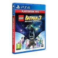 'Lego Batman 3 Beyond Gotham (playstation Hits)