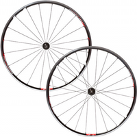 Fast Forward F2a 240s Aluminium Clincher Wheelset