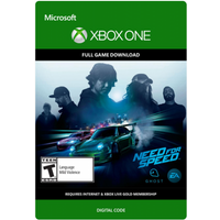 'Need For Speed Xbox One Download