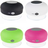 Acqua Waterproof Wireless Speaker Pink