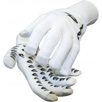 Defeet White Cordura Duraglove Et Electronic Touch
