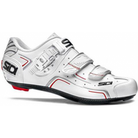 Sidi Shoes Level White White Model 2016 Eu 38 - Uk
