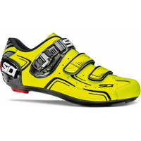 Sidi Shoes Level Yellow Fluo Black Model 2016 Eu 3
