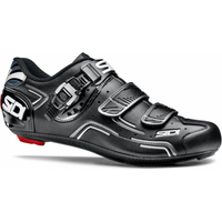 Sidi Shoes Level Black Black Model 2016 Eu 40 - Uk