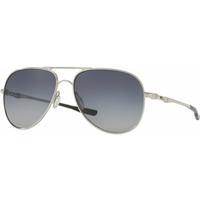 Oakley Elmont M&l Polished Chrome - Grey Gradient