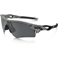 Oakley Radarlock Pat Polarized Fingerprint Collect