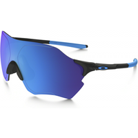 Oakley Evzero Range Polarized - Matte Black / Sap