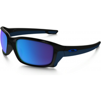 Oakley Straightlink Polished Black - Sapphire Irid