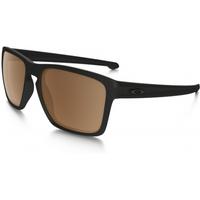 Oakley Sliver Xl Prizm Matte Black - Prizm Black P