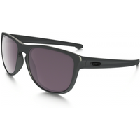 Oakley Sliver Round Prizm Daily Polarized Steel Co