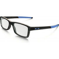 Oakley Chamfer (trubridge) 54 Polished Black Ink -