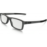 Oakley Chamfer (trubridge) 56 Satin Gray Smoke - D