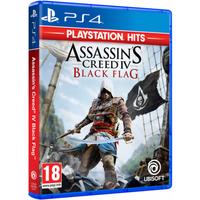 'Playstation Hits - Assassins Creed 4: Black Flag