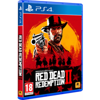 'Red Dead Redemption 2