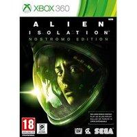 Alien Isolation - Nostromo Edition on Xbox 360