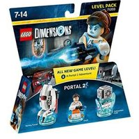 Lego Dimensions Level Pack - Portal on PS4