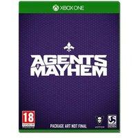 Agents of Mayhem on Xbox One