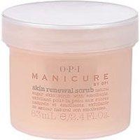 OPI Manicure Skin Renewal Scrub 84g
