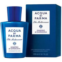 Acqua Di Parma Ginepro Di Sardegna Body Lotion 200ml