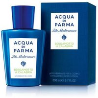 Acqua Di Parma Bergamotto Di Calabria Body Cream 200ml