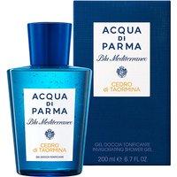 Acqua Di Parma Blu Mediterraneo Cedro Di Taormina Shower 200ml