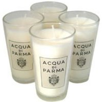 Acqua di Parma Colonia Box of 4 Small Glass Candles 260g