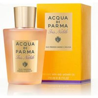 Acqua Di Parma Iris Nobile Precious Bath Gel 200ml