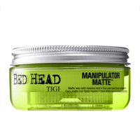 TIGI Bed Head Manipulator Matte Wax with Massive Hold 57g
