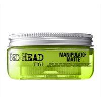 TIGI Bed Head Manipulator Matte Wax with Massive Hold 57g