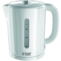 Russell Hobbs 21470 1 7L Cordless Jug Kettle in White 2 2kW