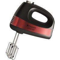 Hotpoint HM0306 Hand Mixer in Black 300W