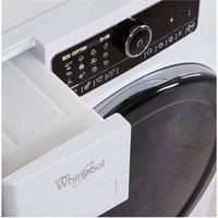Whirlpool HSCX10431 Supreme Care Heat Pump Tumble Dryer 10kg in White