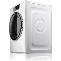 Whirlpool HSCX90430 Supreme Care Heat Pump Tumble Dryer 9kg in White