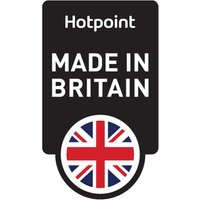 Hotpoint TVFS83CGG 8kg AQUARIUS Vented Tumble Dryer in Graphite Sensor