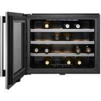 AEG SWS74500G0 24 Bottle Integrated Wine Cooler