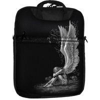 Enslaved Angel Tablet Shoulder Bag 10Inch