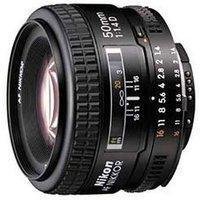 Nikon AF 50mm f/1.4D Lens