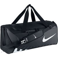 Nike Alpha Adapt Crossbody Duffle Bag - Large - Black/white