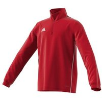 adidas Core 18 Training Top - Youth - Red/White