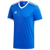 Adidas Tabela 18 Jersey - Youth - Bold Blue/white