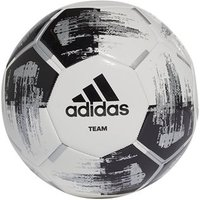 Adidas Team Glider Football - White/black/silver