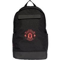 Adidas Manchester United Fc 2018/19 Backpack - Black