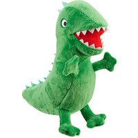 Peppa Pig Collectable Soft Toy - Georges Dinosaur