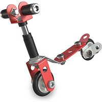 Meccano Starter Set - Kick Scooter - Meccano Gifts