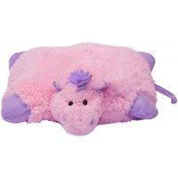Snuggle Buddies Dreams the Unicorn Cushion - Unicorn Gifts