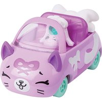 Shopkins Cutie Cars - Ballet Coupe - Ballet Gifts
