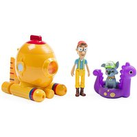 Paw Patrol Diving Bell Action and Adventure Bath Set - Diving Gifts
