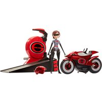 Disney Pixar Incredibles 2 Stretching & Speeding Elasticycle - The Entertainer Gifts