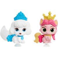 Disney Princess Palace Pets Two Pack - Pumpkin & Rouge - Palace Pets Gifts